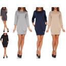 ingrosso Ingrosso Abbigliamento & Accessori: Tunica, vestito,  qualità, classico, grigio