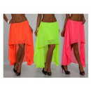 wholesale Skirts: Skirt Neon,  quality, pink, unisize