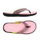 wholesale Shoes: Flip-flops, shoes,  shoes, spring, fold, mix color