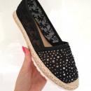 Großhandel Schuhe: Schuhe, Espadrilles, Frühling, ...