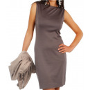 wholesale Fashion & Apparel: Dress classic,  high quality, cappuccino M-XL