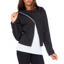 Großhandel Mäntel & Jacken: Jacke, Hemd, Kleidung, schwarz, unisize