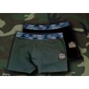 wholesale Lingerie & Underwear: Men's boxers,  briefs, shorts, mix colors, L
