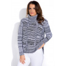 wholesale Fashion & Mode: Cardigan sweater  manufacturer, quality, graphite