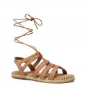 wholesale Shoes: Shoes footwear  summer knotted sandals Roman women