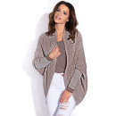 wholesale Fashion & Mode: Cardigan sweater  manufacturer, the model mosaic