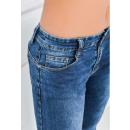 wholesale Jeanswear: Pants, dark,  tubes, pockets, jeans