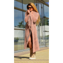 wholesale Fashion & Apparel: Sweater, cardigan,  coat, bestseller, pink, uni