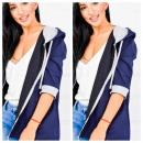 groothandel Kleding & Fashion: Zip asymmetrische  bevestiging, vergrendeling, mari