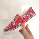 groothandel Sportschoenen: Sneakers, SLIP-ON, kwaliteit, lente, bloemen