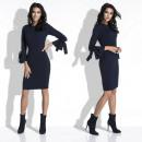 Großhandel Fashion & Accessoires: Kleid, Bindung, Hersteller, Schloss, marine