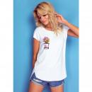 grossiste Parfums: T-Shirt DE LUX: Mentions légales PARFUM, oversize,
