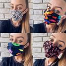 Großhandel Drogerie & Kosmetik: 10x -Wigofil Gesichtsmaske für ...