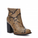 wholesale Shoes: Shoes, boots,  thick heel, imitation snake skin