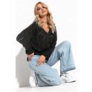 groothandel Kleding & Fashion: Oversized, opengewerkte, delicate, losse ...