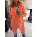 wholesale Fashion & Apparel: Sweater, cardigan,  layered, manufacturer, neon