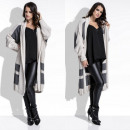 wholesale Fashion & Apparel: cardigan, sweater,  warm, long, quality, beige