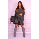 Großhandel Fashion & Accessoires: Pullover, eine  neue Kollektion von langen, Qualitä