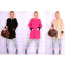ingrosso Cappotti e giacche: Cappotto,  cappotto, mix di colori, unisize