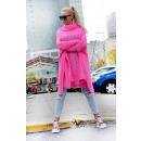wholesale Pullover & Sweatshirts: Turtleneck poncho sweater manufacturer ...