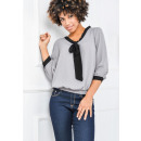 wholesale Fashion & Mode: Shirt, bond quality, gray