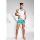 wholesale Haberdashery & Sewing: Set male,  producer, white - turquoise