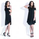 Großhandel Kleider: Kleid, kurz, locker, Produzent, schwarz