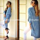 wholesale Jeanswear: Sweater, cardigan, coat, producer, jeans