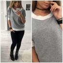 Shirt, lanyard, kwaliteit, fabrikant, grijs