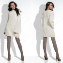 wholesale Fashion & Apparel: Dress, oversize, quality, producer, beige