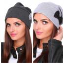 Großhandel Kopfbedeckung: Hat mit Bogen, Smerfetka, Mischungsfarben, ...