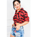 wholesale Jeanswear: Jeans shorts, strips and slits