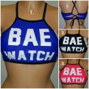 groothandel Badmode: Bikini Top, sport, kwaliteit, fabrikant, L-40