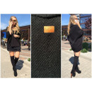 Sweater, cardigan,  quality, manufacturer, black