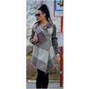 grossiste Vetement et accessoires: Manteau,  couvre-lit, moka, grille, unisize