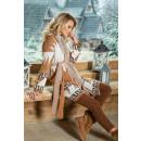 wholesale Coats & Jackets: DE LUX cardigan, coat, producer, caramel