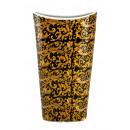 grossiste Pots de fleurs & Vases: Vase en porcelaine 31x19x10cm. XL