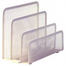 mayorista Decoracion, jardin e iluminacion: MESH carta colector 3-fan-White