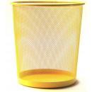 wholesale Household Goods:MESH trash M29cm Yellow