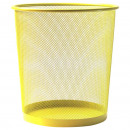 grossiste Articles ménagers: MESH poubelle M29cm Limone