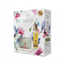 wholesale Cremes: Gift set with aloe vera + oil