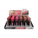 wholesale Drugstore & Beauty: LETICIA WELL 24H MATTE LIPSTICK