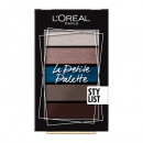 wholesale Drugstore & Beauty: L'OREAL PARIS - THE SMALL PALETTE STYLIST