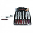 grossiste Drogerie & cosmétiques: LIP GLOSS + LIP LINER LETICIA WELL