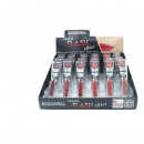 ingrosso Make-up: FLASH RED LETICIA BENE FLASH