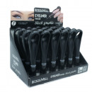 grossiste Maquillage: LETICIA WELL EYELINER FINGER BLACK GRAPHIC