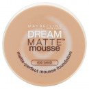 FOUNDATION DREAM MATTE MOUSSE No. 30 MAYBELLINE