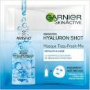 wholesale Drugstore & Beauty: GARNIER SKINACTIVE HYALURON SHOT MASK FRESH-MIX 33