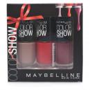 ingrosso Make-up: BOX TRIO COLOR SHOW - GIFT SET