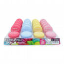 wholesale Drugstore & Beauty: MACARON LIP BALM LETICIA WELL